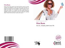 Bookcover of Visa Buxx