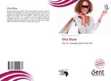 Visa Buxx kitap kapağı