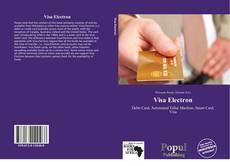 Bookcover of Visa Electron