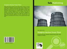 Bookcover of Visaginas Nuclear Power Plant