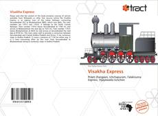 Bookcover of Visakha Express