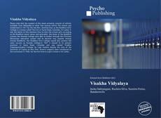 Buchcover von Visakha Vidyalaya