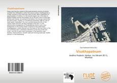 Capa do livro de Visakhapatnam