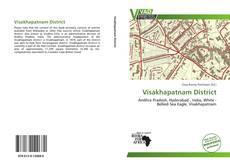 Capa do livro de Visakhapatnam District