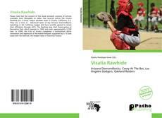 Capa do livro de Visalia Rawhide