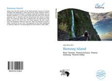 Romney Island kitap kapağı