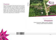 Borítókép a  Chwytowo - hoz