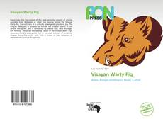 Bookcover of Visayan Warty Pig