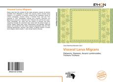 Обложка Visceral Larva Migrans