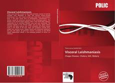 Bookcover of Visceral Leishmaniasis