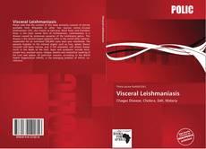 Обложка Visceral Leishmaniasis