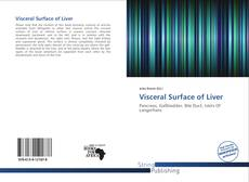Bookcover of Visceral Surface of Liver