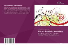 Vischer Family of Nuremberg的封面