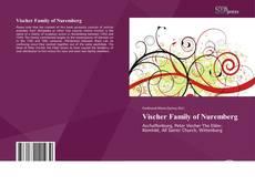 Copertina di Vischer Family of Nuremberg