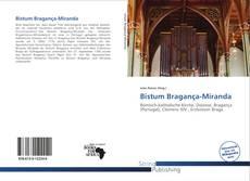 Capa do livro de Bistum Bragança-Miranda