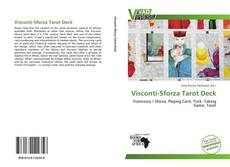 Bookcover of Visconti-Sforza Tarot Deck