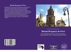 Capa do livro de Bistum Bragança do Pará