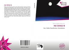 Bookcover of Hd 30562 B