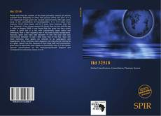 Bookcover of Hd 32518