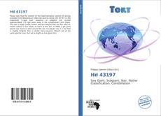 Hd 43197 kitap kapağı