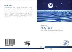 Bookcover of Hd 47186 B