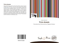 Bookcover of Weiss domain