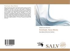 Bookcover of Petelinjek, Novo Mesto