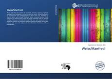 Bookcover of Weiss/Manfredi