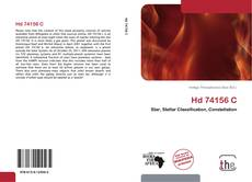 Bookcover of Hd 74156 C