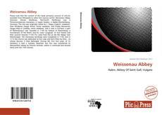 Weissenau Abbey的封面