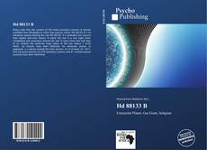 Bookcover of Hd 88133 B