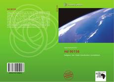 Bookcover of Hd 90156