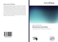 Обложка Weissensee (Carinthia)