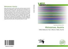 Weissensee, Austria的封面