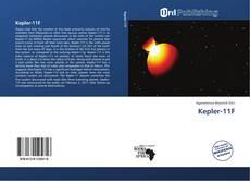 Bookcover of Kepler-11F