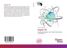 Bookcover of Kepler-7B
