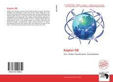 Bookcover of Kepler-9B