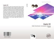 Kepler-9C kitap kapağı