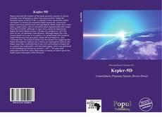 Kepler-9D的封面