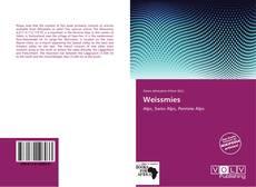 Capa do livro de Weissmies
