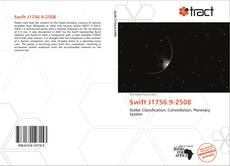 Bookcover of Swift J1756.9-2508