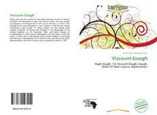 Buchcover von Viscount Gough