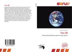 Tres-2B kitap kapağı