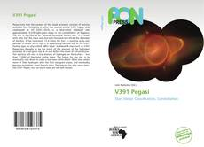Bookcover of V391 Pegasi