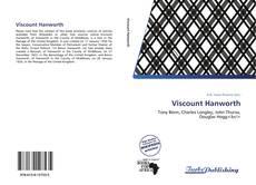 Viscount Hanworth kitap kapağı
