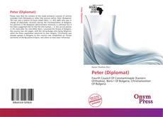 Borítókép a  Peter (Diplomat) - hoz