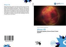 Portada del libro de Wasp-1B