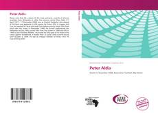 Peter Aldis kitap kapağı