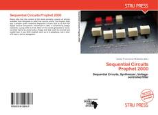 Bookcover of Sequential Circuits Prophet 2000