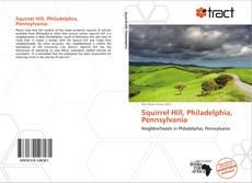 Bookcover of Squirrel Hill, Philadelphia, Pennsylvania